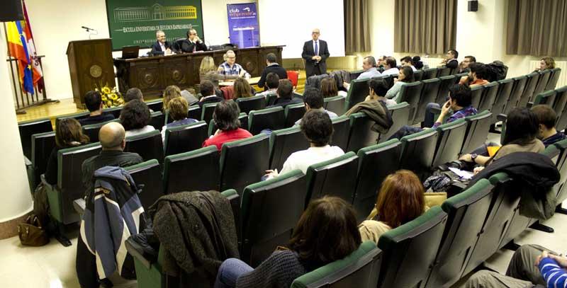 apasionado charla Garganta profunda en Valladolid